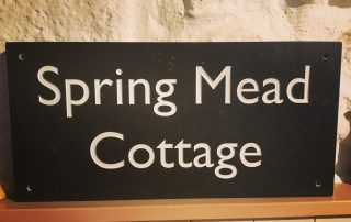 spring mead cottage
