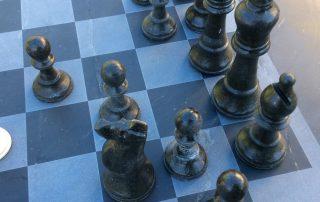 cornish slate chess pieces